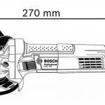 meuleuse bosch 750w TOP 9 image 2 produit