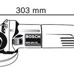meuleuse bosch 850w TOP 3 image 1 produit