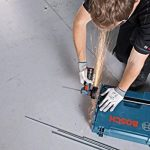 Meuleuse d'angle avec Batterie GWS 12V-76 (Batterie 2x 3,0Ah, 12V, Ø de Perçage:10mm, dans Coffret L-Boxx) de la marque Bosch Professional image 2 produit
