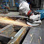 Meuleuse d'angle GWS 18–125SL (1800W, Disque Ø: 125mm, Vitesse à Vide: 2800–12000min-1, en Carton) de la marque Bosch Professional image 1 produit