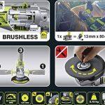 meuleuse électrique sans fil TOP 8 image 4 produit