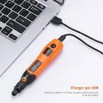 meuleuse électrique sans fil TOP 9 image 4 produit