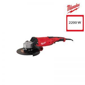 Milwaukee AGV 22–230/totmann Interrupteur Meuleuse d'angle de la marque Milwaukee image 0 produit