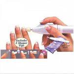 MZP manucure électrique fichier ongles perceuse meuleuse kit de toilettage de la marque MZP beauty image 3 produit