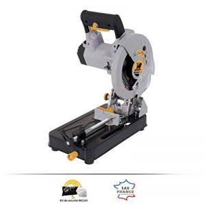Peugeot ENERGYCut 180MC Tronçonneuse à métaux 180/185 mm 1280 W de la marque Peugeot Outillage image 0 produit