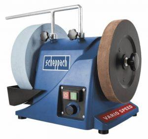 Scheppach - Affûteuse à eau 180W 250mm - Tiger3000VS de la marque Scheppach image 0 produit