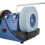 Scheppach - Affûteuse à eau 180W 250mm - Tiger3000VS de la marque Scheppach image 3 produit