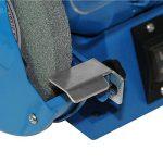 Silverline 263511 Meule d'établi 150 W 150 mm de la marque Silverline image 3 produit