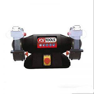 Touret 900W meule / meule Ø 200mm de la marque KS-Tools image 0 produit