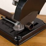Wolfcraft 5018000 Support de meuleuse Diamètre 180/230 mm de la marque Wolfcraft image 2 produit