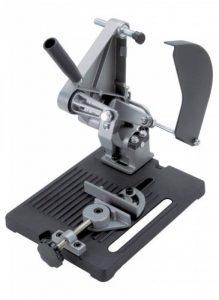 Wolfcraft 5019000 Support de tronçonnage Pour meuleuse d'angle à une main 115/125 mm de la marque Wolfcraft image 0 produit